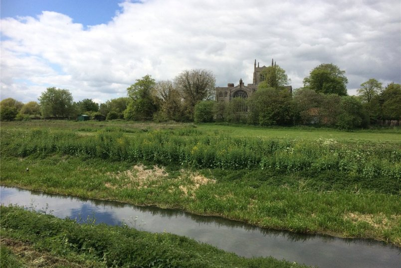 Land for sale in Grantham - Sleaford Road, Tattershall, Lincoln, LN4