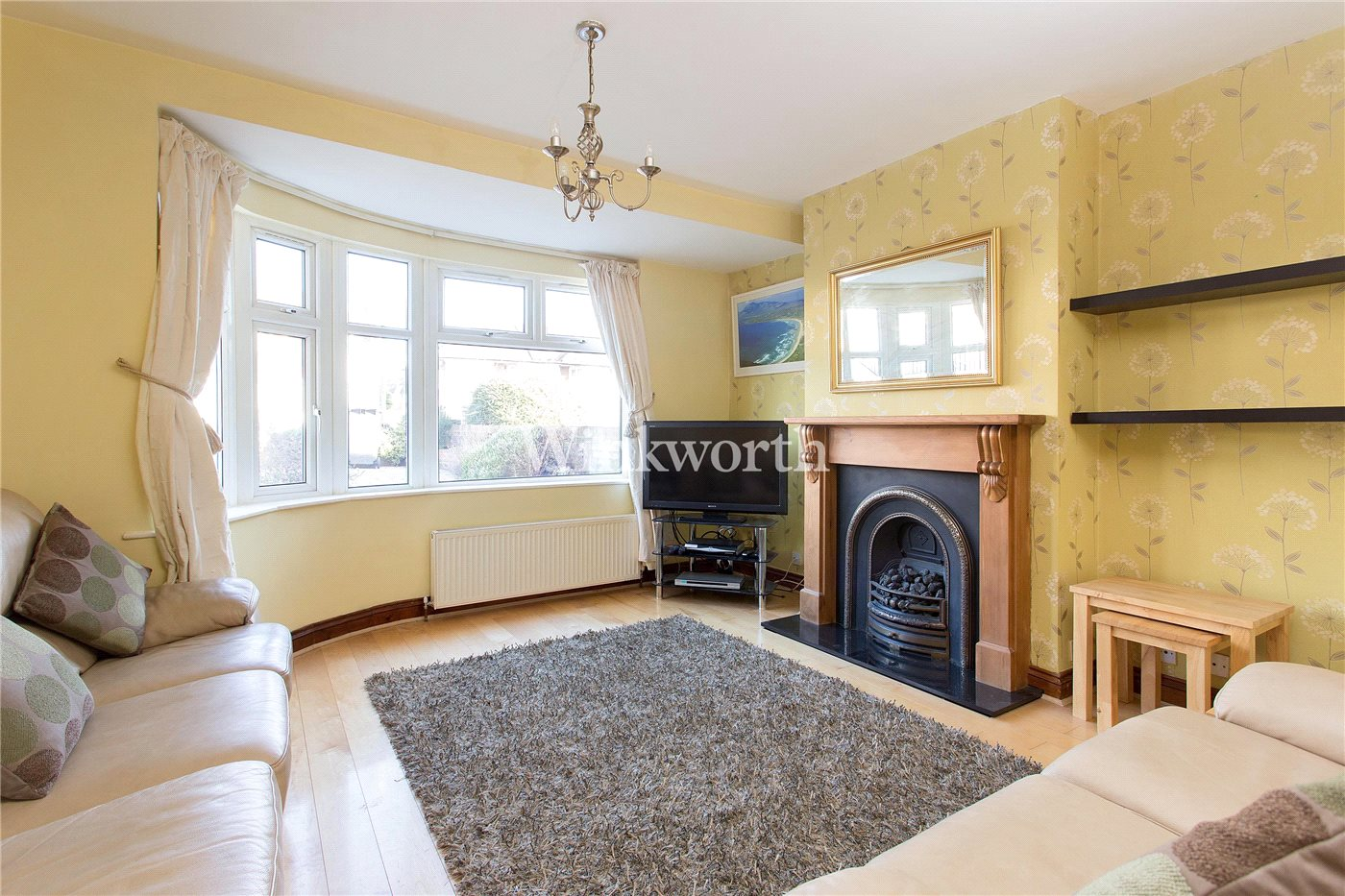 5 Bedroom Property For Sale In Hampden Way Southgate London N14