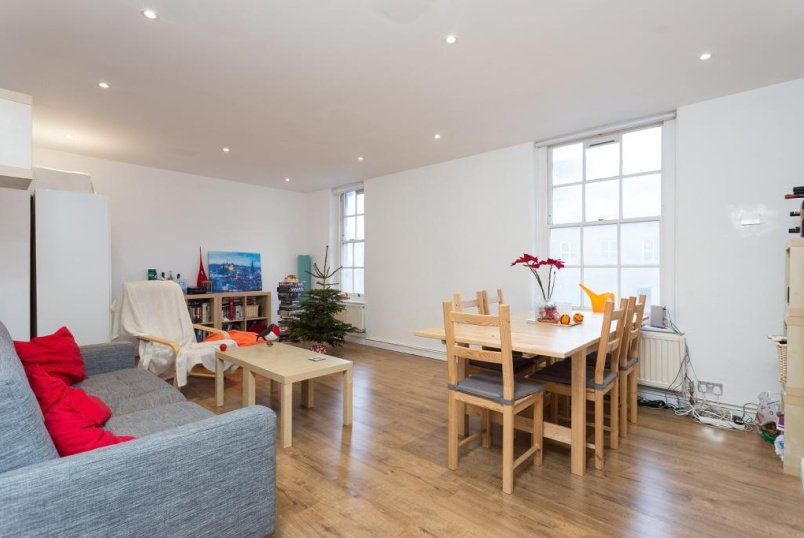 Flat/apartment to rent in Shoreditch - Abingdon House, Boundary Street, London, E2