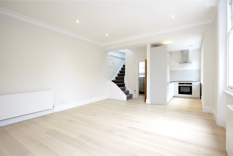 Flat/apartment for sale in Putney - Fountain House, 138 West Hill, London, SW15