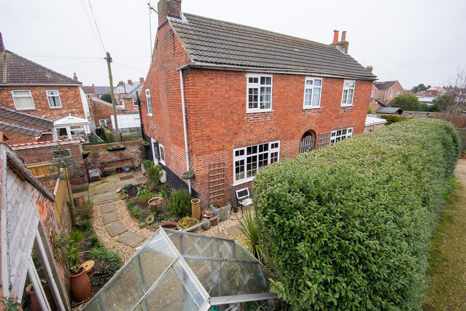 4 Bedrooms Property for sale in Reynard Street, Spilsby