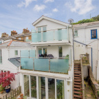 Flat 2, Victoria Road, Dartmouth, TQ6