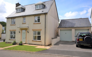 Trebartha Close, Callington, Cornwall, PL17 photo