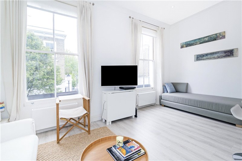 Flat/apartment for sale in South Kensington - Ifield Road, London, SW10