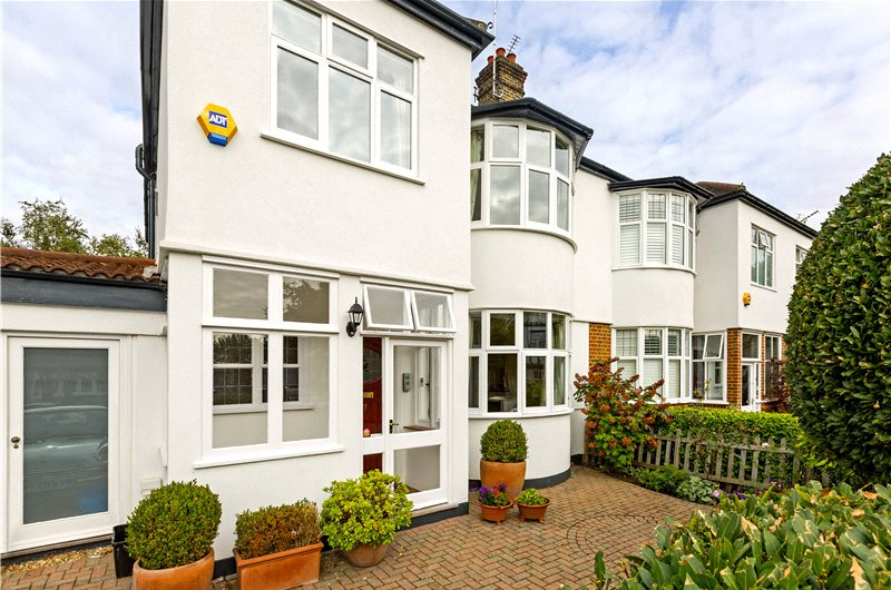 Renting From Lowther Homes