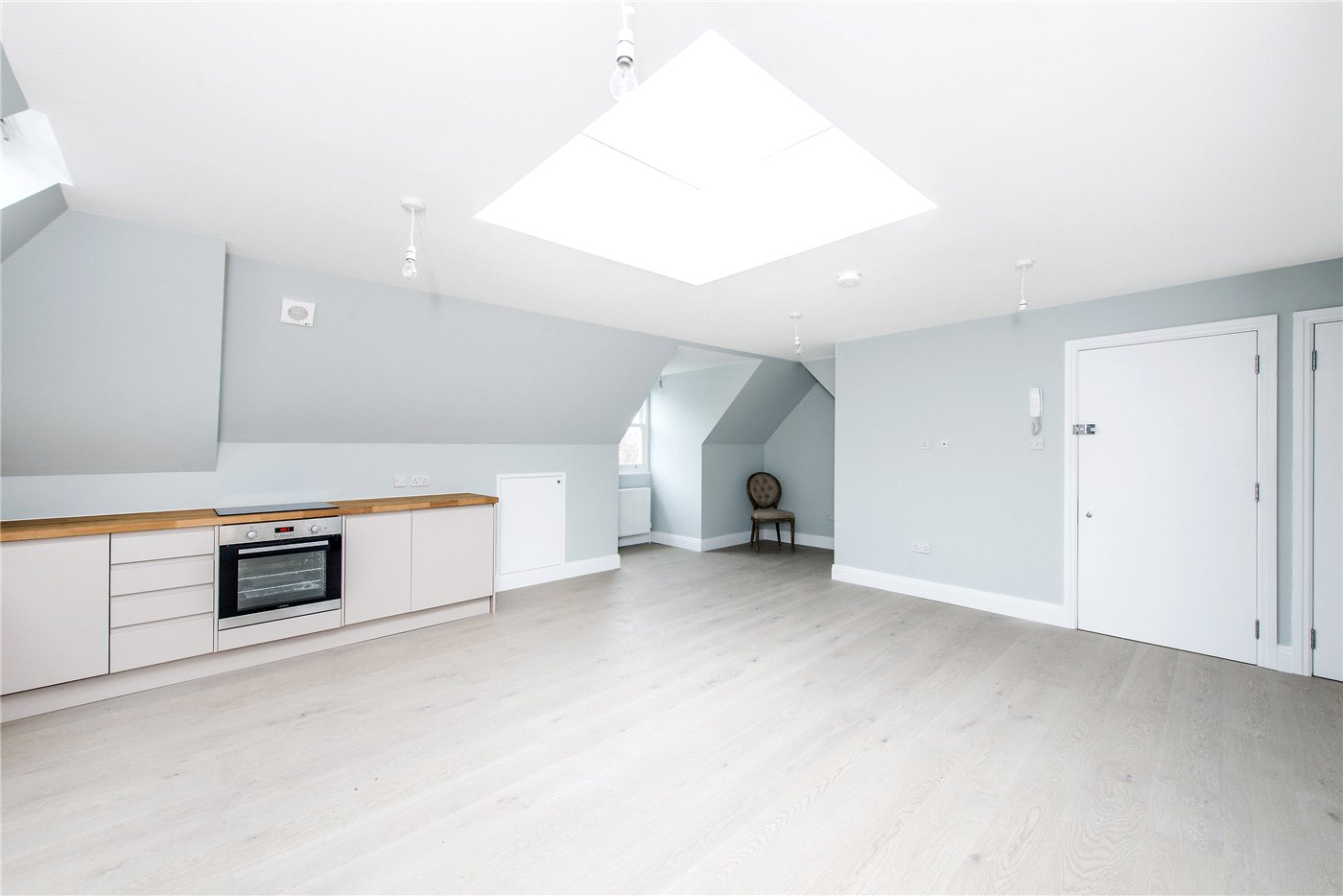 1 bedroom property for sale in Streatham Common North, Streatham ...