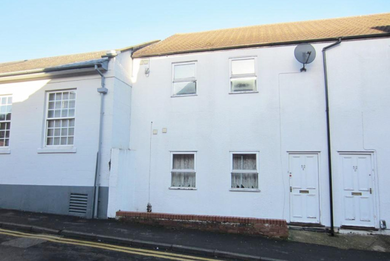 Flat/apartment to rent in Grantham - George Street, Grantham, NG31