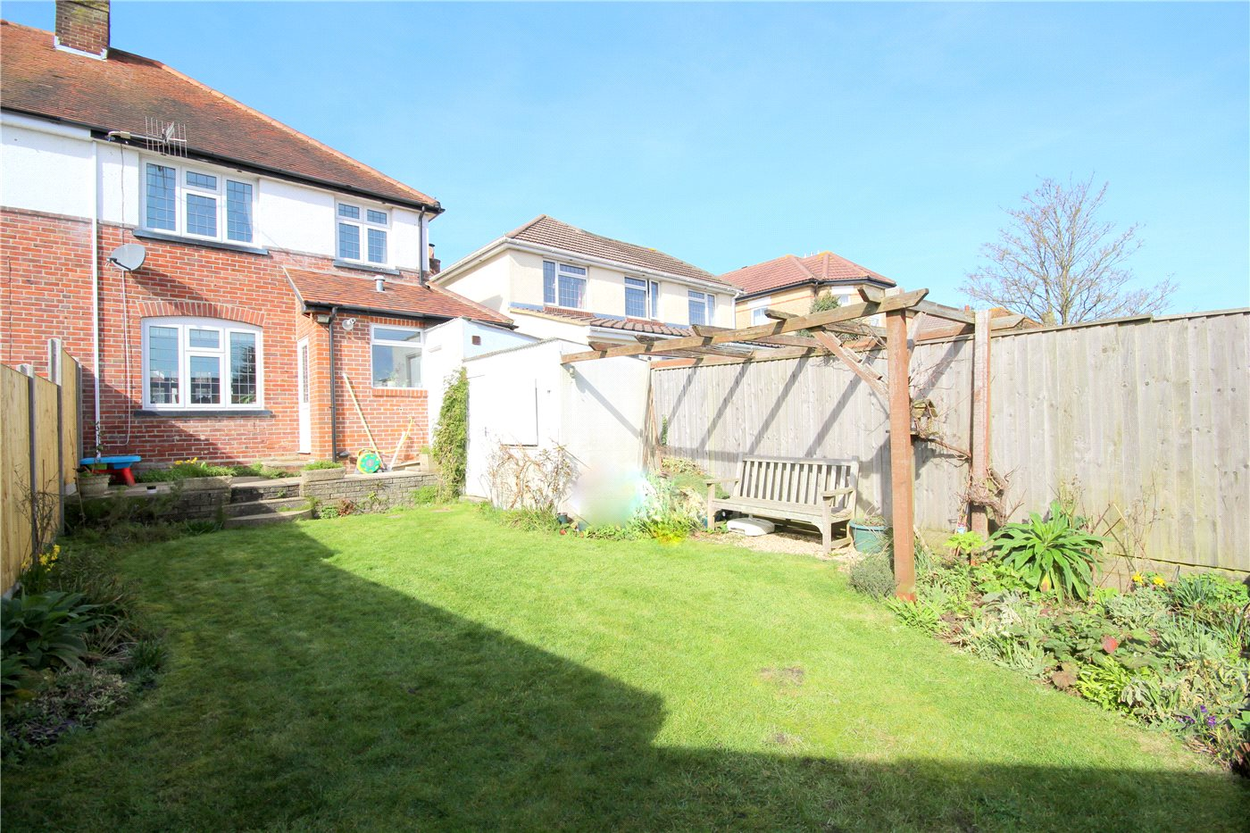 3 bedroom property for sale in Mansfield Road, Lower