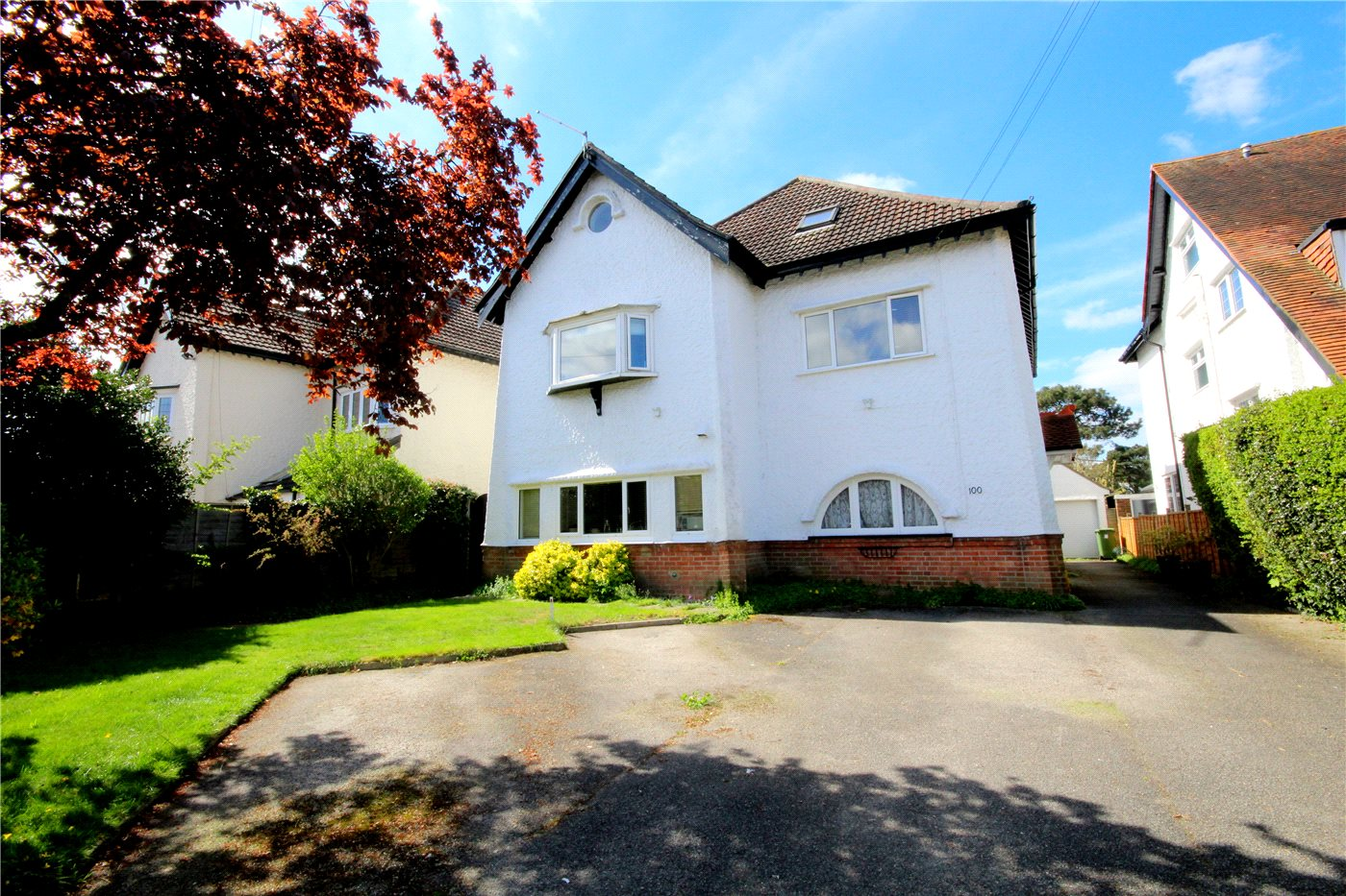 7 Bedroom Property For Sale In Alexandra Road Lower