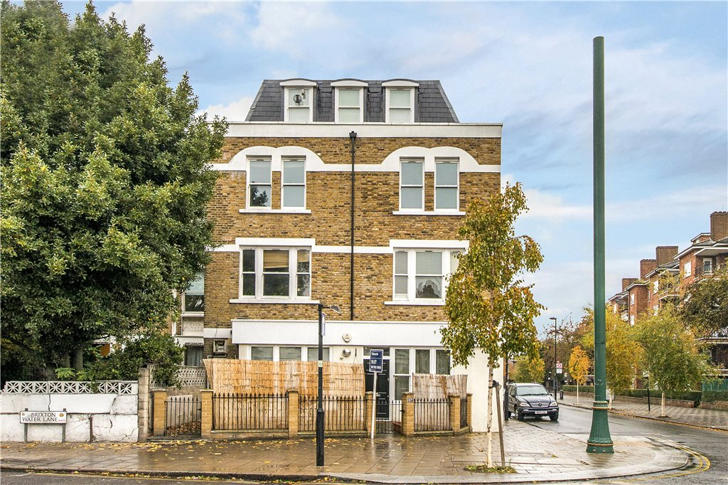 1 Bedroom Property To Rent In Dalberg Road London Sw2