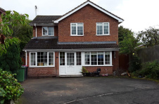 Fellows Close, Little Dawley, Telford
