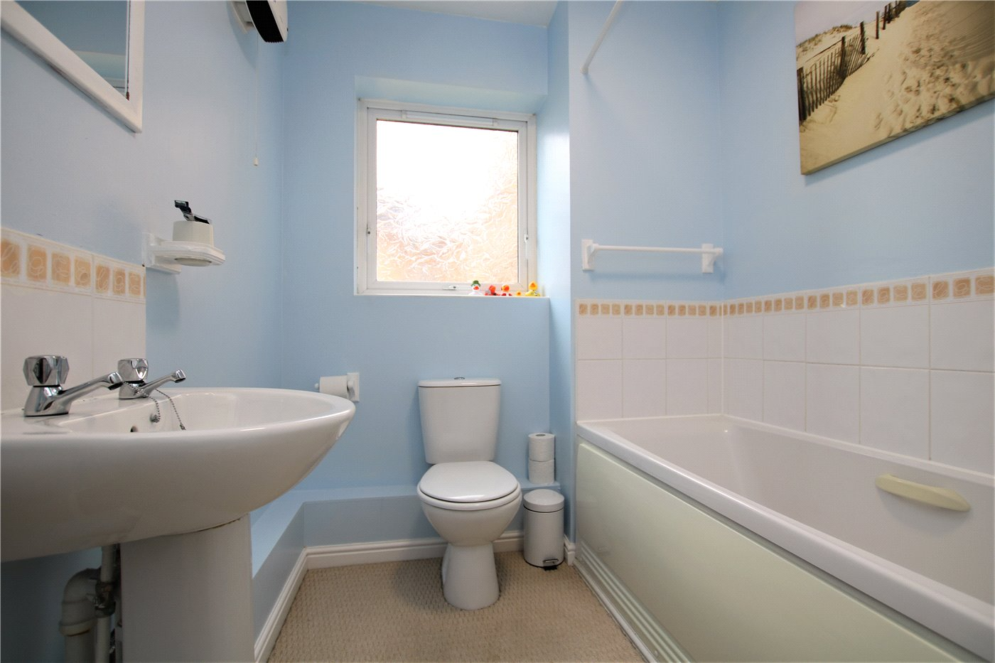 2 bedroom property to rent in Westgate Court, Oxford Road, Reading ...