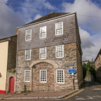 Flat 2, The Old Tannery, Back Street, Modbury, PL21