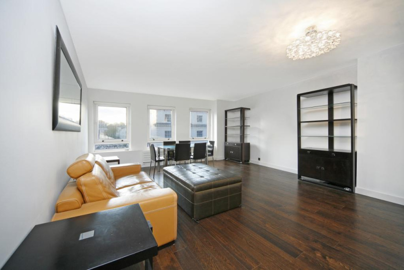 Flat/apartment for sale in Kensington - Kensington Church Street, Kensington, London, W8