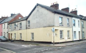Clifton Road, Newtown, Exeter, EX1 photo