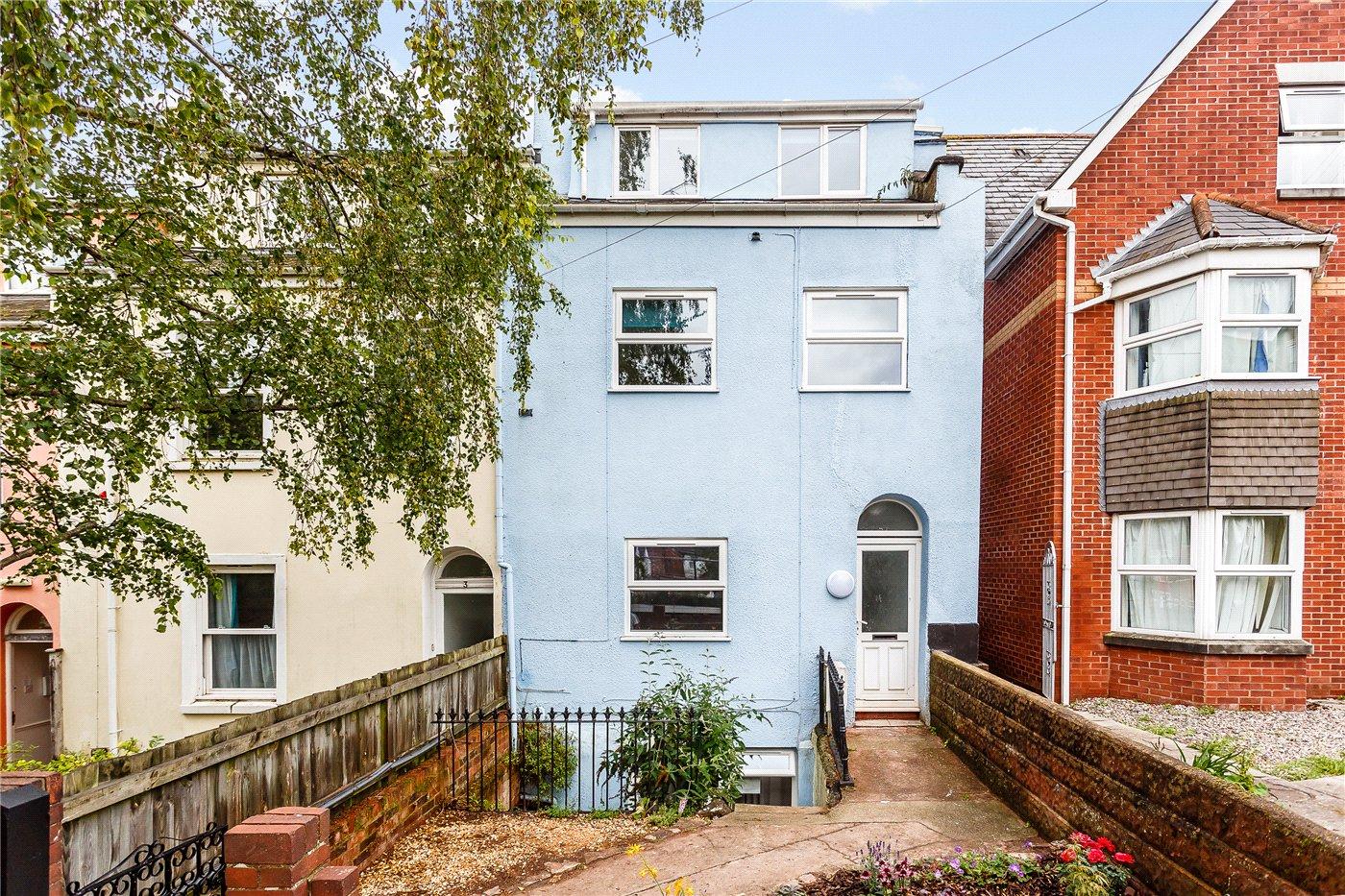 6 bedroom property to rent in york terrace exeter devon for Terrace exeter