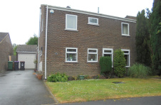 Deuxhill Close, Dawley, Telford
