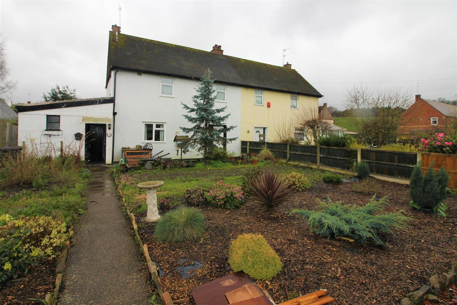 3 Bedrooms Detached House for sale in Hemington Lane, Lockington, DE74 2RJ