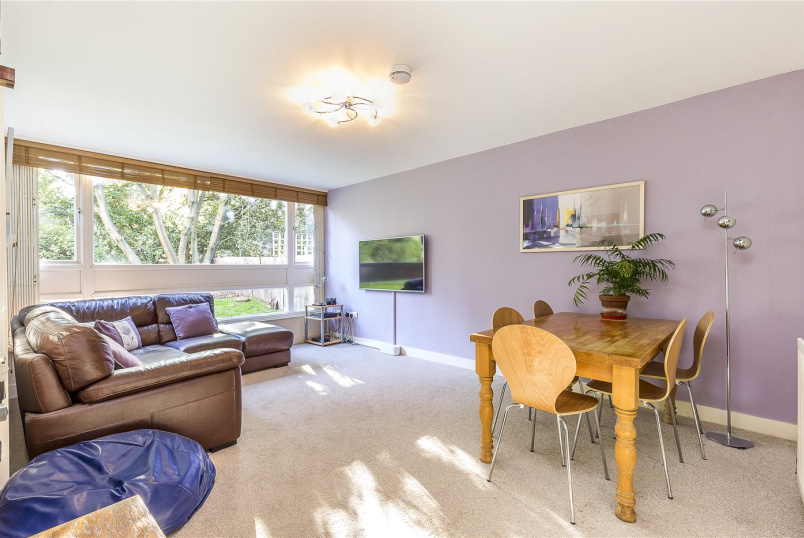 Flat/apartment for sale - Dorland Court, 106 West Hill, London, SW15
