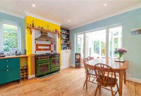 5 bedroom property for sale in Kirby Hill Boroughbridge YO51