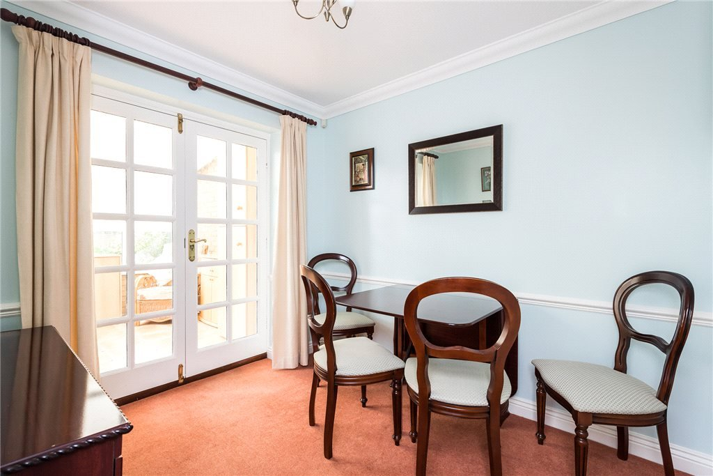 2 Bedroom Property For Sale In Spa Mews Boston Wetherby LS23