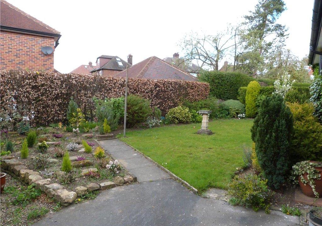 2 bedroom property for sale in aspin oval knaresborough north yorkshire hg5 235000 - Garden Design Knaresborough