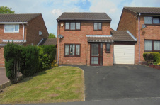 Long Meadow, Randlay, Telford