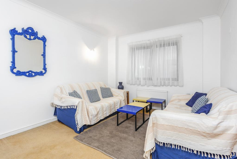 Flat/apartment to rent in Paddington & Bayswater - Watermans Quay, William Morris Way, London, SW6