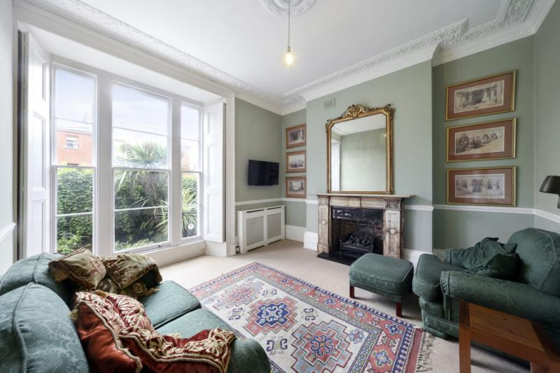 Uxbridge Road London W12 1 Bedroom Flat Apartment