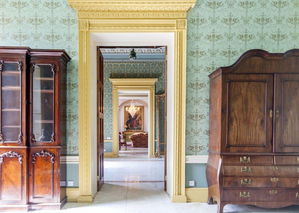 8 bedroom house. 8 bedroom property for sale in Ranby Hall  Retford Nottinghamshire 1 750 000