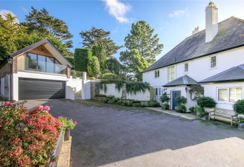 Mandalay, Beadon Road, Salcombe, TQ8