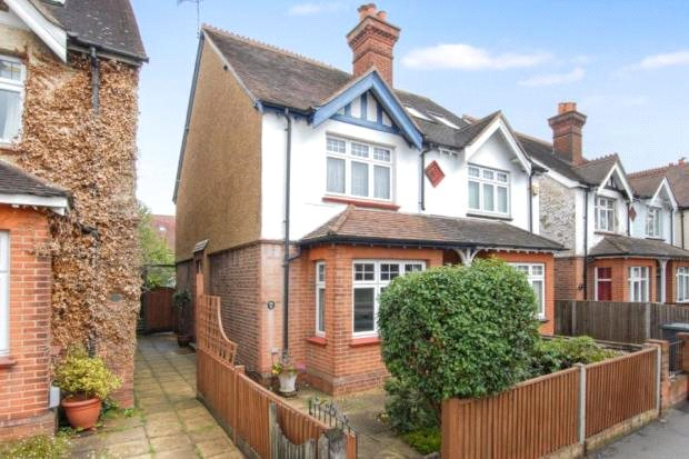 House to rent in Guildford - Woking Road, Guildford, Surrey, GU1