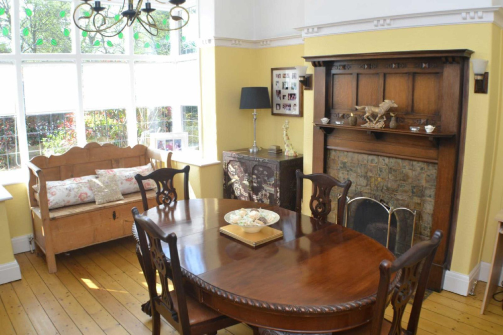 4 Bedroom Property For Sale In Dialstone Lane Stockport Cheshire SK2