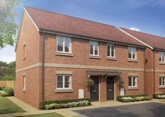 3 Bedrooms Detached House for sale in Bourne Green, Bourne