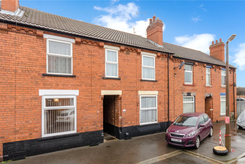 House for sale - Stanley Street, Newark, NG24