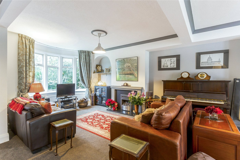 House for sale - Buxted Road, North Finchley, N12