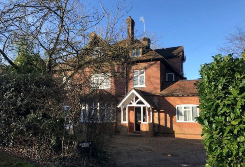 Rockfield Mount, Rockfield Road, Oxted, RH8