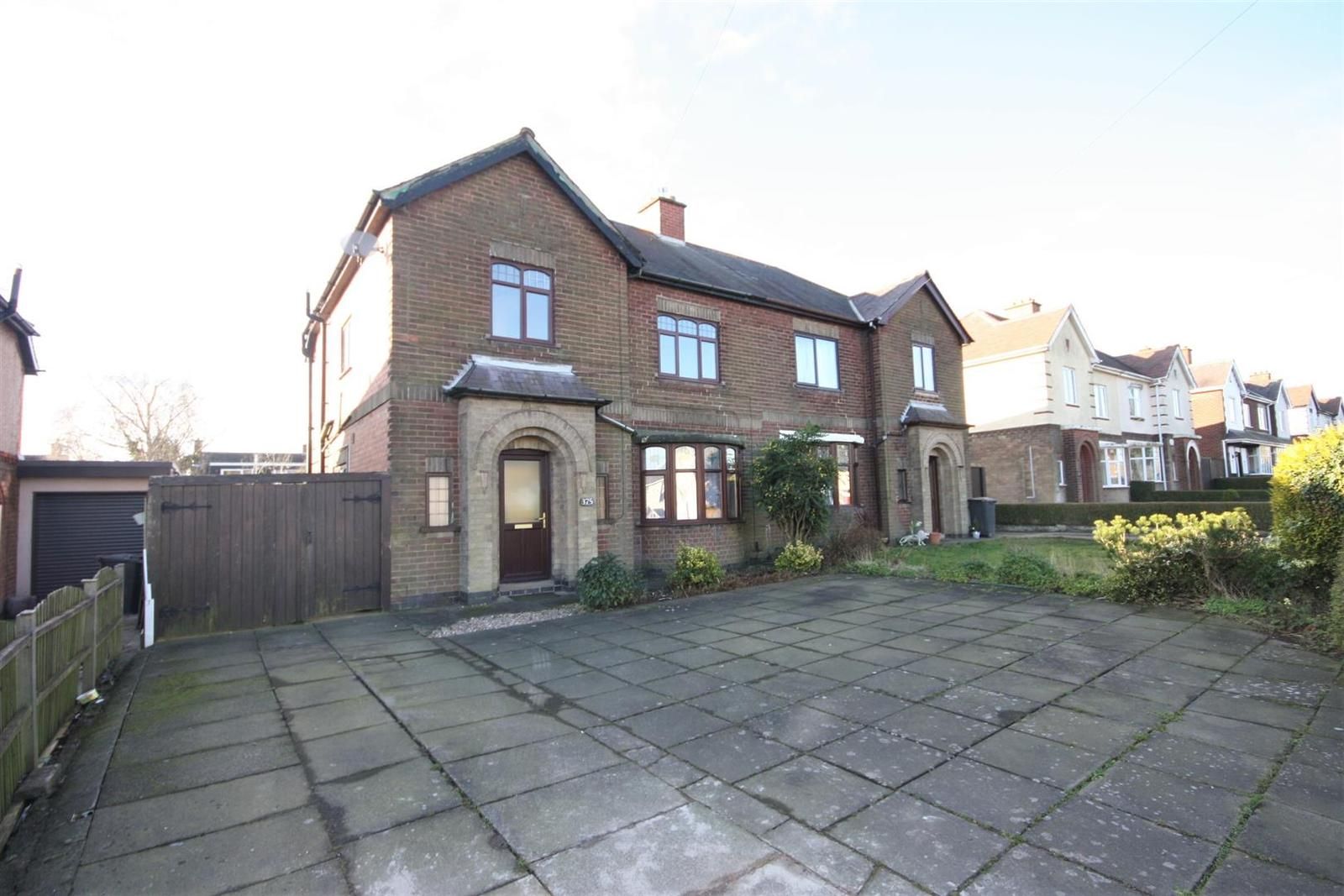 3 Bedrooms Property for sale in Ashby Road, Coalville
