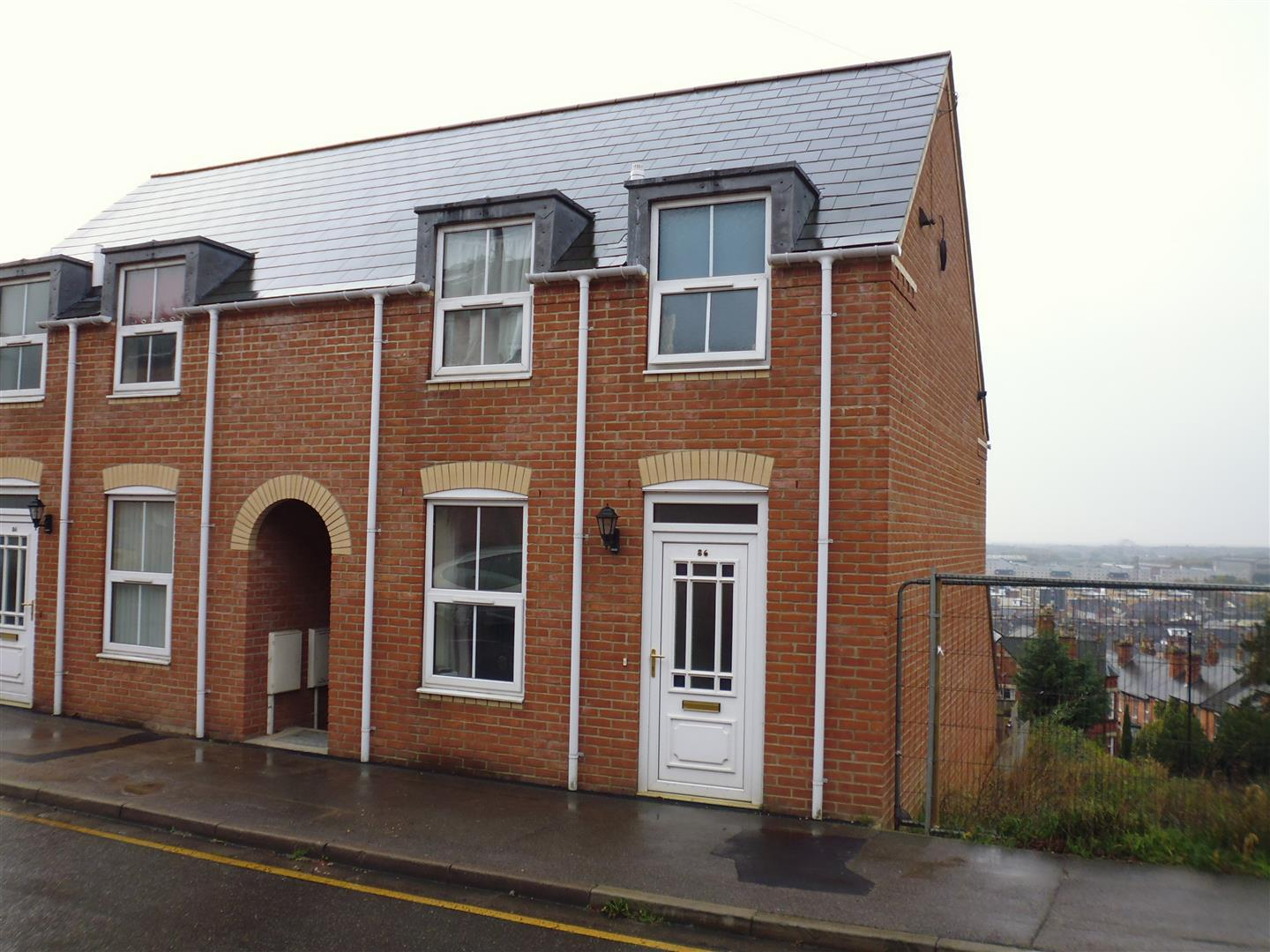 3 Bedrooms Detached House for sale in Alexandra Terrace, Lincoln