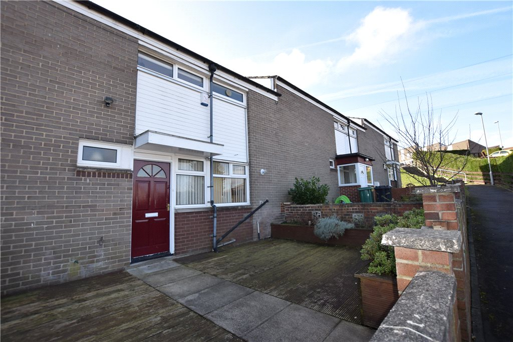 A fantastic three bedroom house for sale in Wortley