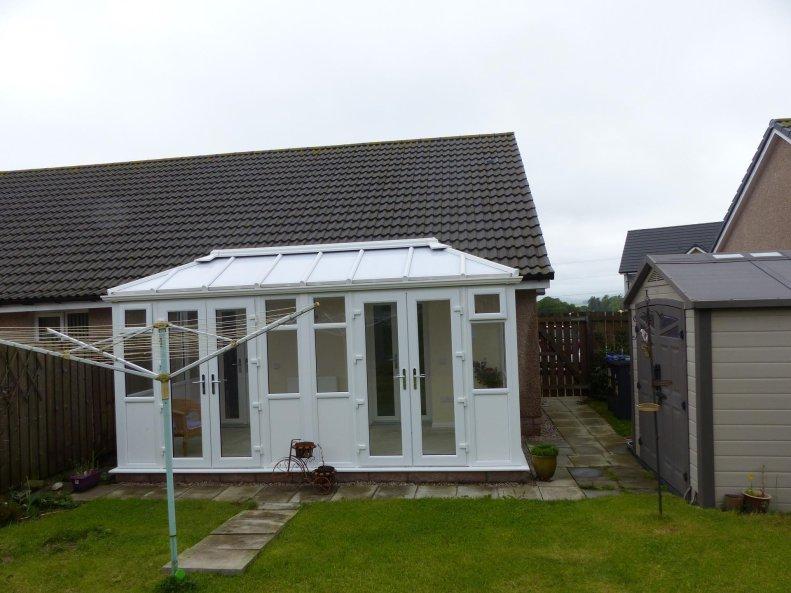 2 bedroom semi detached bungalow for sale in 34 skene view for 48 skene terrace aberdeen