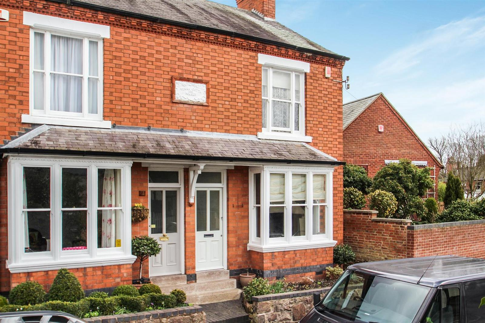 2 Bedrooms Detached House for sale in Anthony Street, Rothley, Leicester