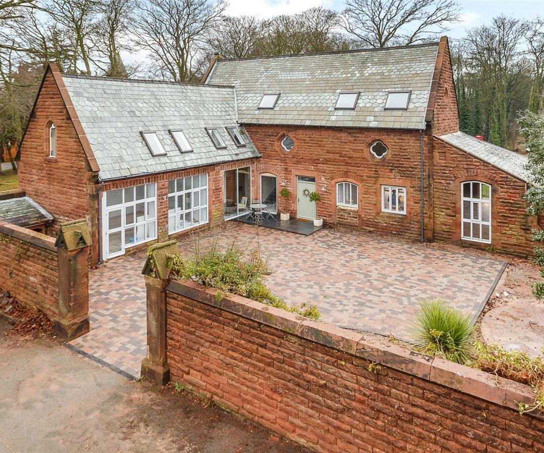 jackson stops 5 bedroom property for sale in hinderton neston rh jackson stops co uk