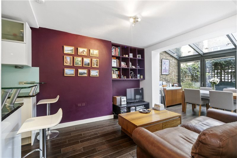 Flat/apartment for sale - Lakeside Road, Brook Green, W14