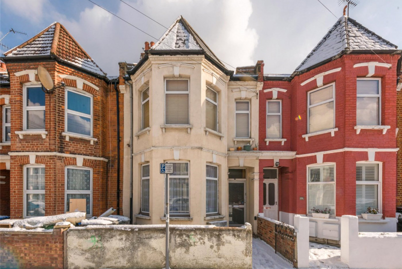 Flat/apartment for sale in Willesden Green - Linacre Road, London, NW2