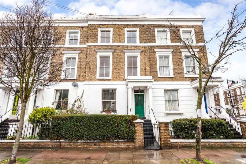 House for sale - Downham Road, Islington, N1