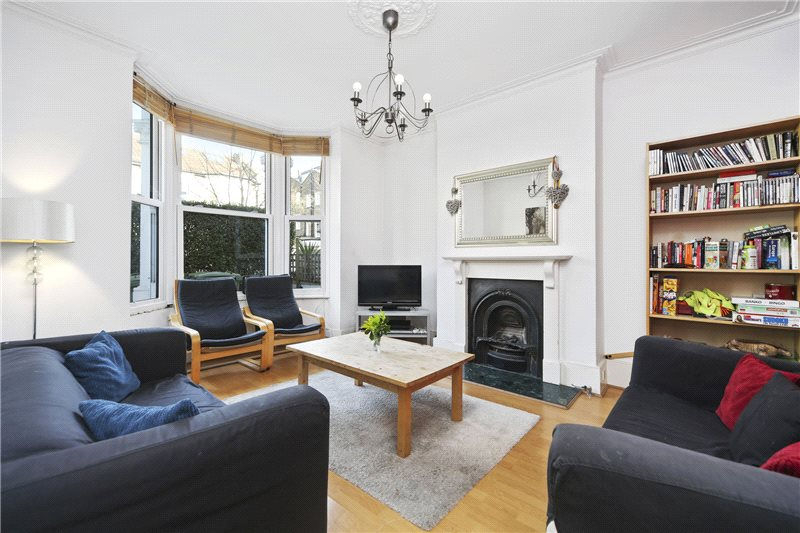House for sale - Keith Grove, London, W12