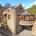 Undermeadows, Back Street, Modbury, Ivybridge, PL21