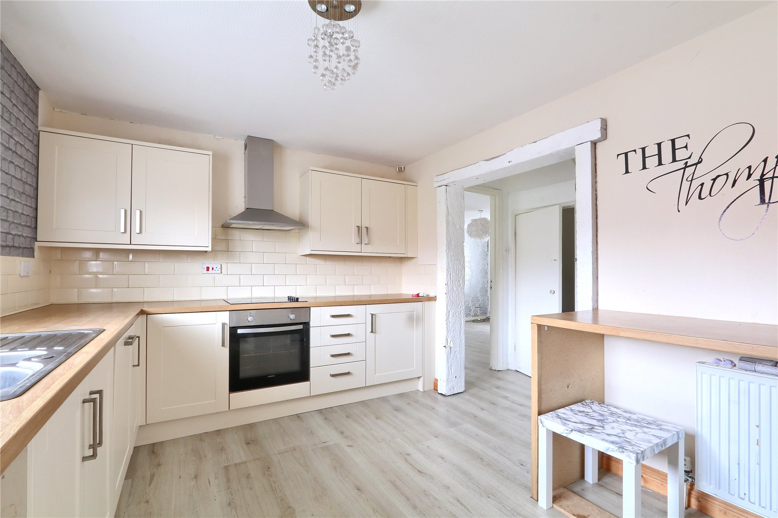 4 bedroom property for sale in Yew Tree Grove, Marton, Middlesbrough ...