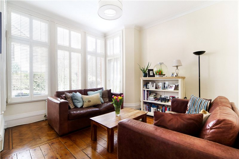 Flat/apartment for sale - Grafton Road, London, W3